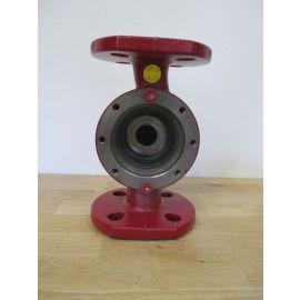Pumpengehäuse Grundfos Magna 32 - 100 F Flanschgehäuße 220 mm Pumepnkost P20/44