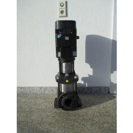 Pumpe Grundfos CR 15-02 A-F-A-HQQE Druckerhöhungspumpe 3x400 V Pumpenkost P21/16