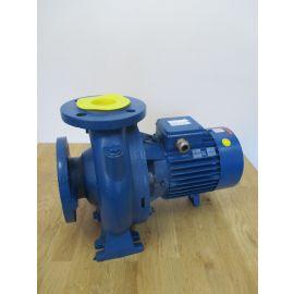 Pumpe Morauf NM 32 / 16 AE Blockpumpe 3 x 400 V Kreiselpumpe Pumpenkost P21/23