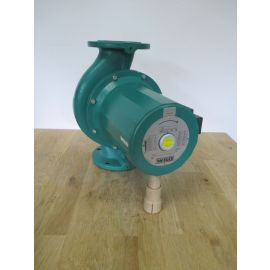 Pumpe Wilo P 65 / 125 r Heizungspumpe 3 x 400 V Umwälzumpe Pumpenkost P21/50