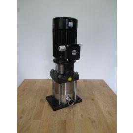 Pumpe Grundfos CRN 4-40 A-P-G-AUUE Druckerhöhung 3 x 400 V Kreiselpumpe P21/59