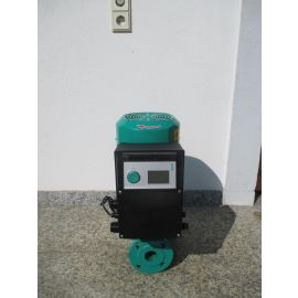 Pumpe Wilo IP - E 40 / 160-4/2-IE4 Trockenläuferpumpe 3x400 V Inlinepumpe P21/64