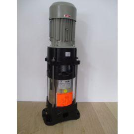 Pumpe KSB Movichrom NG 5 / 53 O Druckerhöhung 3 x 400 V Druck Pumpenkost P9/36