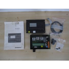 Pumpensteuergerät Grundfos SAE 202 Deltacontrol 3x380 V V 02 KOST-EX S11/151