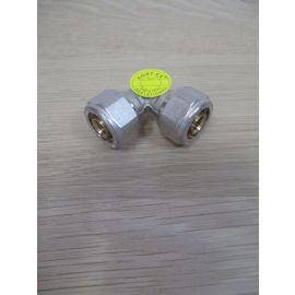 NTM Schraubfitting 16 x 16-2.0 Winkel Klemmfitting Fitting Verbundrohr S13/350
