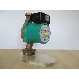 wilo pumpe star z25 2 dm brauchwasserpumpe 3x400v rotguss kost ex p15 286. Black Bedroom Furniture Sets. Home Design Ideas