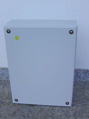 Gehäuse Schaltschrank Schaltkasten Elektro für Trafo