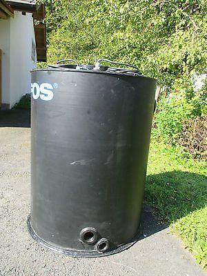 wasserfass 500 liter simple regenfass liter regentonne grun toom with wasserfass 500 liter. Black Bedroom Furniture Sets. Home Design Ideas