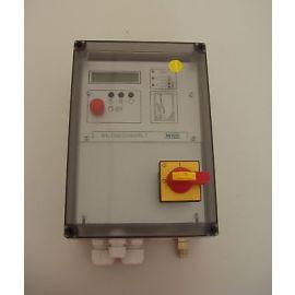 Wilo DrainControl PL 1 Schaltanlage 3x400 V Nr. 2056801 Pumpenkost P10/341