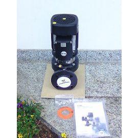 Pumpe Grundfos TP 32-120/2 A-F-A-RUUE 3x400 V Pumpenkost P11/209