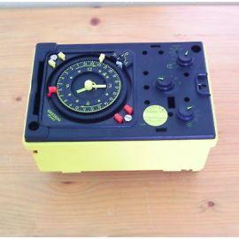 IWKA IWK Heizungsregler Typ EWR-T 220 V