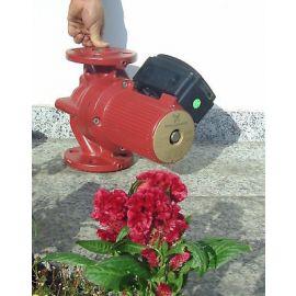 Pumpe Grundfos UPS 40-30 F B 3x400 V 250 mm