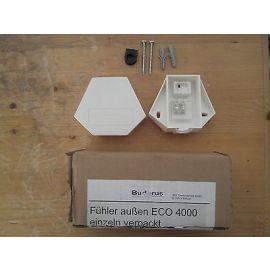 Buderus Außenfühler Eco 4000  05991374  Temperaturfühler Aussentemperatur S12/5