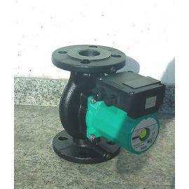 Wilo Pumpe TOP-D40 220 mm 3x400 V Umwälzpumpe Heizungspumpe TOP D 40 1x230 V