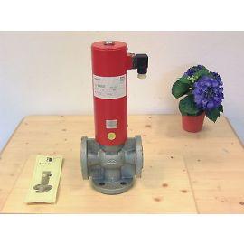 3 Wege Ventil  Staefa Control  Magnetic Typ S/M3K20F Nr.03201  DN20 Mischventil