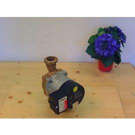 Pumpe Biral AX 12-1 BZ  180mm 1 1/4Zoll  1x 230 V Brauchwasser Zirkulationspumpe