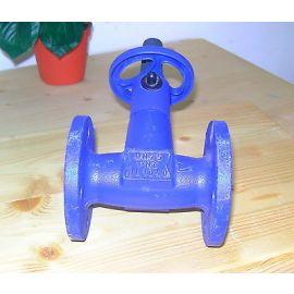 KSB Ventil DN 25  PN 6 BOA C 2003 Wasserschieber Absperrventil Wasserhahn IL1040