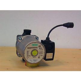 Pumpe Wilo RS 15 / 7 - 2 Ku Heizungspumpe Umwälzpumpe 91 und 120 W Solarpumpe