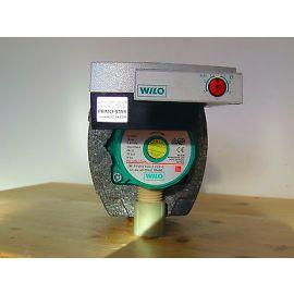 Pumpe Wilo Stratos ECO - Z 25 / 1 - 5 1x230 V 180 mm Hocheffizienzpumpe Rotguss