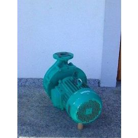 Trockenläuferpumpe Fa. Wilo  IPN 40/200-5,5/2 G 12 5,5 kW Pumpe  P13/206