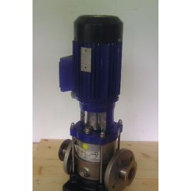 KSB Movitec VSF 4-3 Druckerhöhungspumpe Pumpe  Druck 0,55 kW KOST - EX P13/601