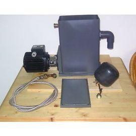 Grundfos SPK 1-5/ 5 A- W- A- CVBV Tankpumpe Pumpe Hauswasserwerk KOST-EX P13/741
