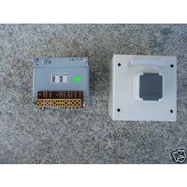 Transformator Trafo pri 200-240 V sec 140-240 V 1200 VA  KOST-EX T10/2 Transform