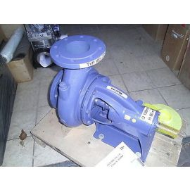 Ritz Kreisel Pumpe Typ 100 - 200 2 / A Pumpenkost P11/290