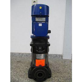 KSB Pumpe Movichrom N G 15 / 22 R Nr. 683932 3 x 400 V Druckerhöhung P14/530