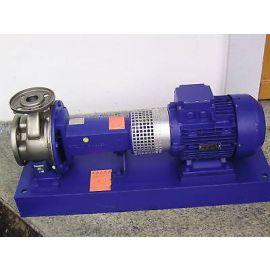 Pumpe KSB ETACHROM-NC 40-160  3x 400 V Kreiselpumpe P10/205