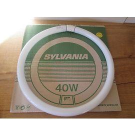 Sylvania Circline FC 40 W   Ringlampe Rund Röhre Durchmesser 406 mm S14/252