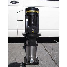 Grundfos Druck Pumpe  CRN 16-30 A-P-G-BUBV  Druckerhöhungspumpe 500 V  P14/161