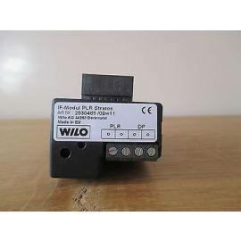 IF Modul PLR Stratos Wilo Art.No. 2030465 Modul Pumpensteuerung KOST-EX S14/311