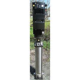 Grundfos Pumpe CRNE3-36 A-P-G-E-HUUE Druckerhöhungspumpe Druck KOST-EX P15/112