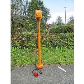 Rotex 10 /100 D S-V Tauchpumpe Schmutzwasserpumpe Pumpe 3x400V KOST-EX P15/280