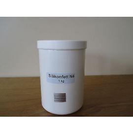 Diamant Silikonfett N4 1 kg Silicon Fett Silikon  KOST-EX S14/324
