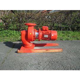 Pumpe KSB Etaline GN 100 - 170 / 304 G11 Kreiselpumpe  KOST-EX P16/109