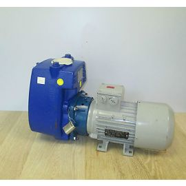 Pumpe KSB Etaprime GBN 32 - 120 / 112 G4 Kreiselpumpe 3x400 V Pumpenkost P16/190