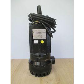 Pumpe Wilo TMT 30 - 0,5 GG Tauchpumpe Schmutzwasser 400 V Pumpenkost P16/249