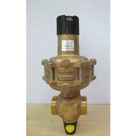 Samson Differenzdruckregler Volumenstromregler 2467   2395513 Pumpenkost S16/83