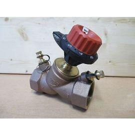Sar Comap Strangregulierungsventil PN 16 DN 40 Ventil Strangventil S13/306