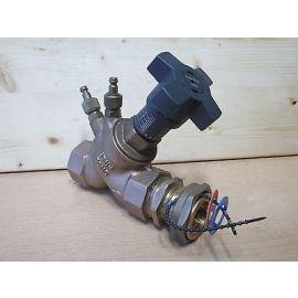 Oventrop Strangregulierungsventil DN 32 Ventil PN 25 Ventil Pumpenkost  S13/308