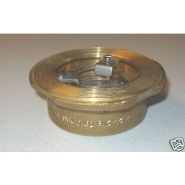 KSB BOA-RVK Einklemm-Rückschlagventil DN 32 Pumpenkost S9/20