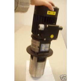 Pumpe Gloor Pumpenbau CRK 2-50  0,55 kW  Pumpenkost P10/28