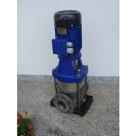 Pumpe KSB Movitech VSF 32-1 Druckerhöhung P9/1043