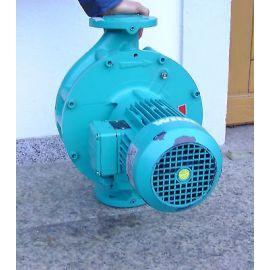 Pumpe Wilo IPN 40/200-0,75/4 G12B 3x400 V Pumpenkost P10/358