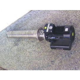 Pumpe Grundfos SPK 1-15/15 A-W-I-AUUV 0,550 kW Eintauchpumpe Kühlmittel P12/247