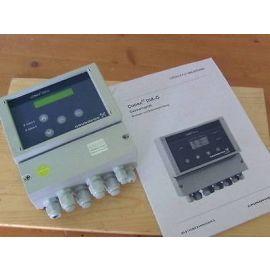 Grundfos Conex DIS - G Gaswarngerät Gasalarm ELGA Berkefeld KOST-EX P13/360