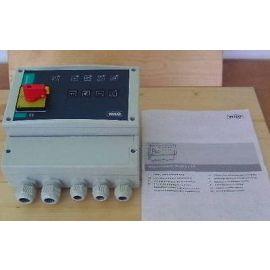 Wilo Control EC Drain 1x4,0  Alarmschaltgerät Alarm  KOST-EX 2523488   P13/404