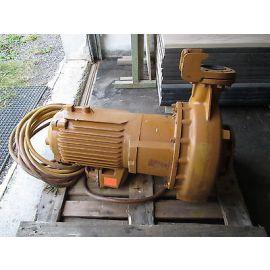 KSB Tauch Pumpe Schmutzwasserpumpe 24 kW  KRTF 100-400/244 U2G  KOST-EX  P13/524